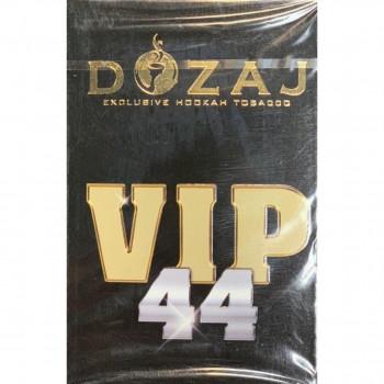 """Табак DOZAG """"VIP 44"""" (Вип 44) 50g"""