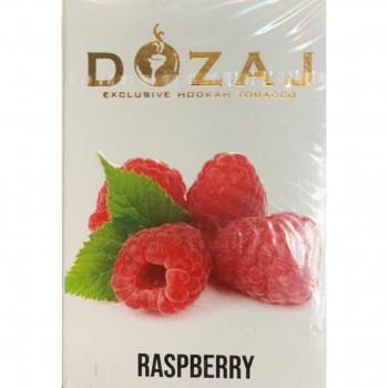 """Табак DOZAJ """"Raspberry"""" (Малина) 50 g"""