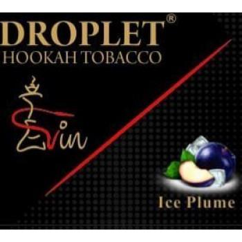 "Табак DROPLET  ""ICE PLUME""  (Лёд Слива) 50 g"