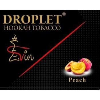 "Табак DROPLET  ""PEACH""  (Персик) 50 g"