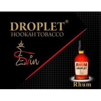 """Табак DROPLET  """"RHUM""""  (Ром) 50 g"""