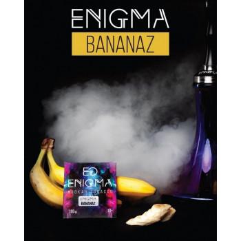 Табак Enigma Bananaz (Банан) 100 g
