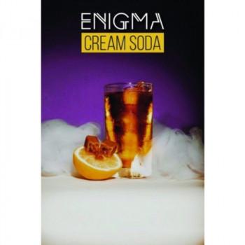 Табак Enigma Cream Soda (Крем Сода) 100 g