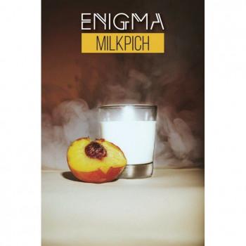 Табак Enigma Milkpich (Персиковый йогурт) 100 g
