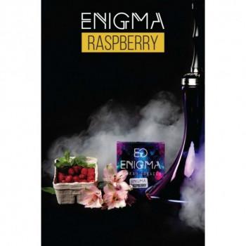Табак Enigma Raspberry (Малина) 100 g