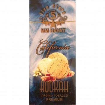 "Табак FIVE STARS ""California "" (Калифорния) 50 g"