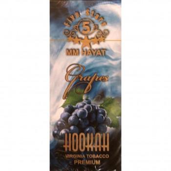 "Табак FIVE STARS ""Grape"" (Виноград) 50 g"