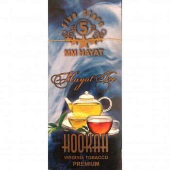 "Табак FIVE STARS ""Hayat tee "" (Черный чай) 50 g"