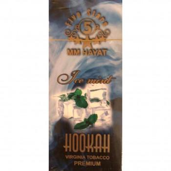 "Табак FIVE STARS ""Ice mint"" (Лёд мята) 50 g"