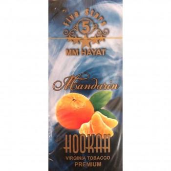 "Табак FIVE STARS ""Mandarin "" (Мандарин) 50 g"