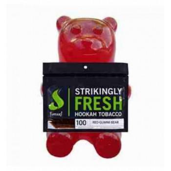 Fumari ТАБАК Красные Мишки Гамми Red Gummi Bear 100 ГРАММ