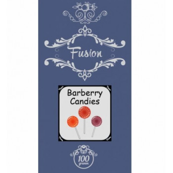 FUSION  Барбарисовая Конфета Barberry Candy ТАБАК 100 грамм