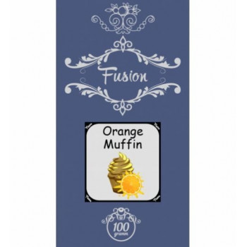 FUSION Апельсиновый Маффин Orange Muffin ТАБАК 100 грамм