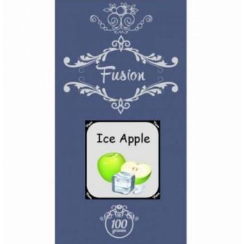 FUSION Зеленое Ледяное Яблоко Green Ice Apple ТАБАК 100 грамм