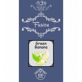 FUSION Зеленый Банан Green Banana ТАБАК 100 грамм