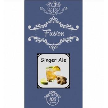FUSION Имбирный Эль Ginger Ale ТАБАК 100 грамм