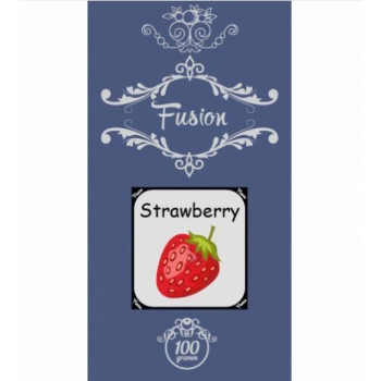 FUSION Клубника Strawberry ТАБАК 100 грамм