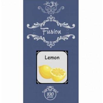 FUSION Лимон Lemon ТАБАК 100 грамм