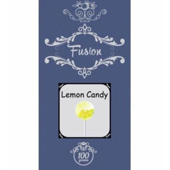 FUSION Лимонная Конфета Lemon Candy ТАБАК 100 грамм