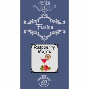FUSION Малиновый Мохито Raspberry Mojito ТАБАК 100 грамм
