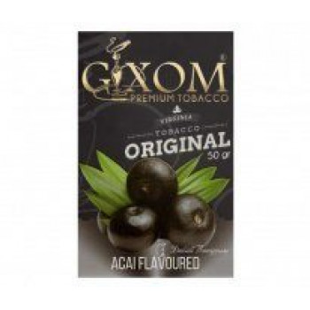 Gixom Acai (Асаи) 50 g