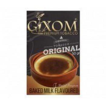 Gixom Baked Milk (Топленое Молоко) 50 g
