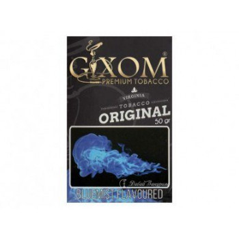 Gixom Blue Mist (Голубой Туман) 50 g