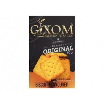 Gixom Biscuit (Печенье) 50 g