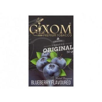 Gixom Blueberry Mint (Черника и Мята) 50 g