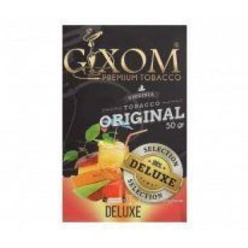 Gixom Deluxe (Делюкс) 50 g