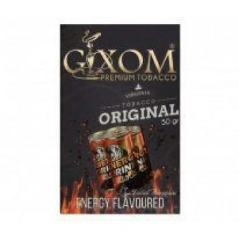 Gixom Energy (Энергетик) 50 g