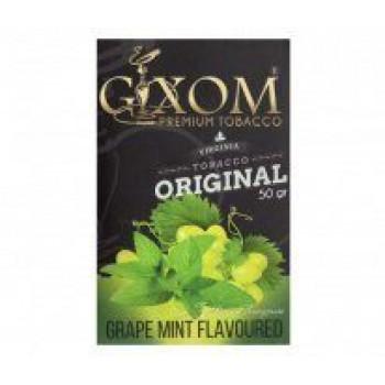 Gixom Grape Mint (Виноград и Мята) 50 g