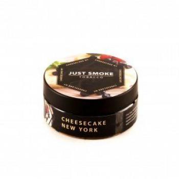 Just Smoke Cheesecake New York - чизкейк Нью Йорк100 гр