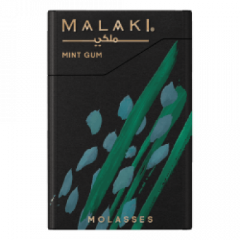 Табак Malaki Gum- Жевательная Резинка 50 гр.