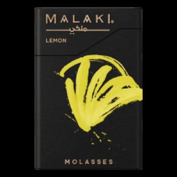 Табак Malaki Lemon- Лимон 50 гр.
