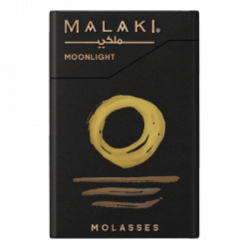Табак Malaki Moonlight-  Лунный Свет 50 гр.