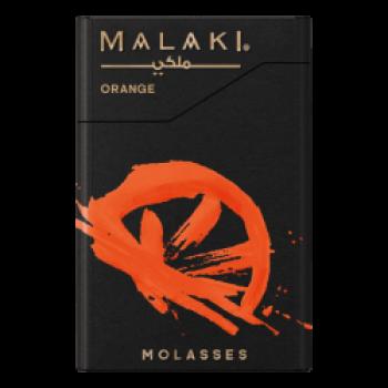 Табак Malaki Orange- Апельсин 50 гр.