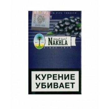 Blueberry Черника ТАБАК NAKHLA 50 ГРАММ