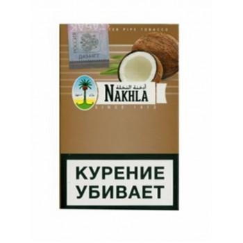 Coconut Кокос ТАБАК NAKHLA 50 ГРАММ