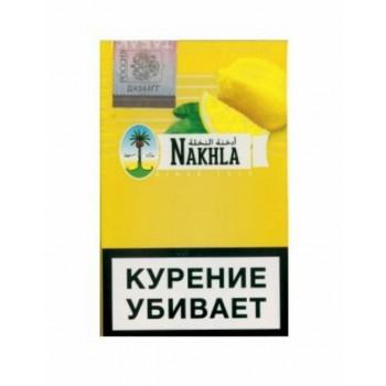 Lemon Лимон ТАБАК NAKHLA 50 ГРАММ