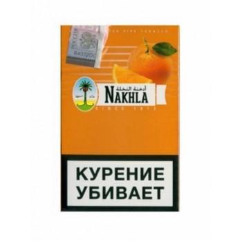 Orange Апельсин ТАБАК NAKHLA 50 ГРАММ