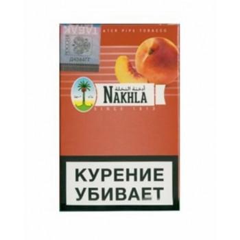 Peach Персик ТАБАК NAKHLA 50 ГРАММ