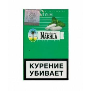 Spearmint Gum Жвачка с перечной мятой ТАБАК NAKHLA 50 ГРАММ