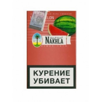 Watermelon Арбуз ТАБАК NAKHLA 50 ГРАММ