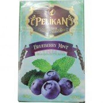 Табак Pelikan -Blueberry Mint 50 гр
