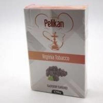 Табак Pelikan Blackberry- ежевика 50гр