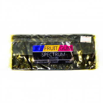 SPECTRUM ice fruit gum - ледяная фруктовая жвачка 100 ГР