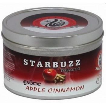 Apple Cinnamon Яблоко с корицей Табак Starbuz 250 гр