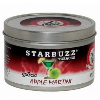 Apple Martini Яблочное мартини Табак Starbuz 250 гр