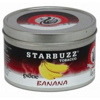 Banana Банан Табак Starbuz 250 гр